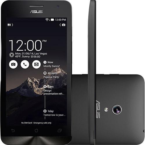 Asus Zenfone 5 terá seu preço reduzido para R$ 489