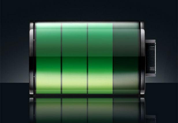 Tecnologia permite que as baterias durem mais que as atuais