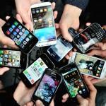 Smartphones abaixo de US$ 100 são os mais procurados