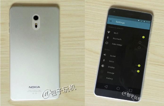 Nokia C1 pode ser o 1º smartphone da marca com Android
