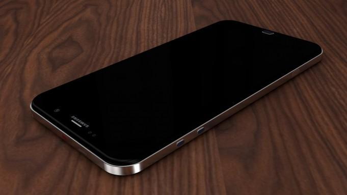 Rumores sobre o Samsung Galaxy S7
