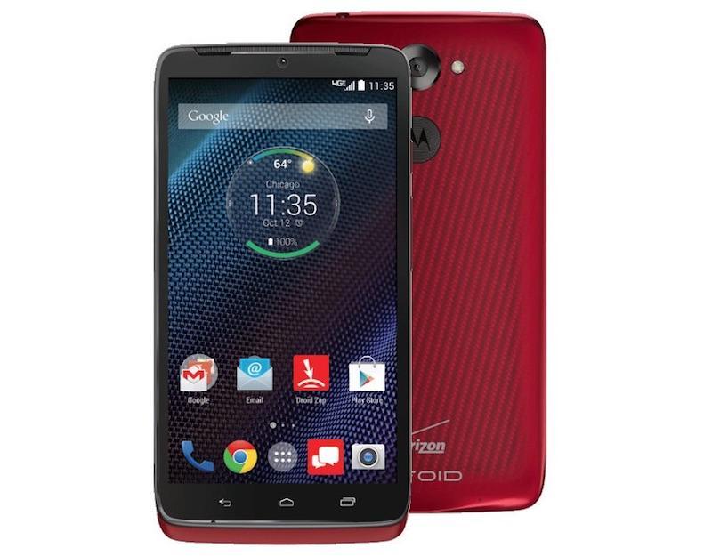 Motorola DROID Maxx 2 e DROID Turbo 2 – Características