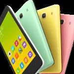 Xiaomi Redmi 2 Pro foi lançado no Brasil