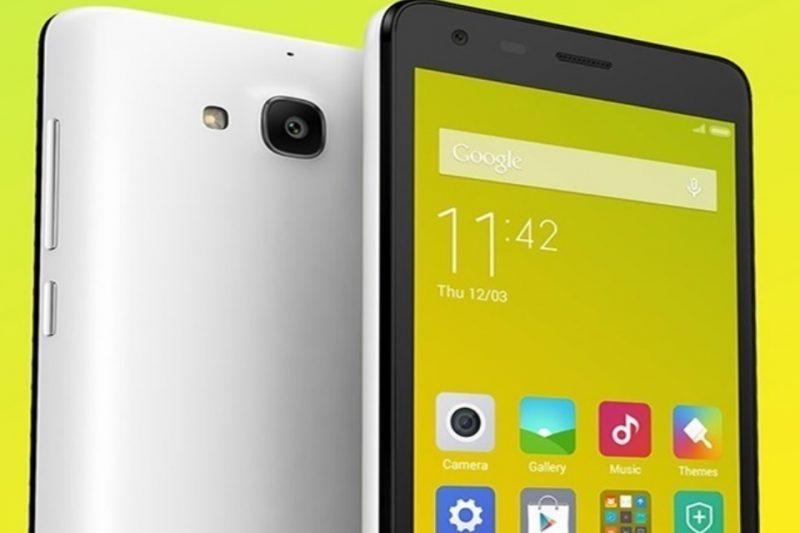 Xiaomi Redmi 2 Pro está à venda com desconto de R$ 200