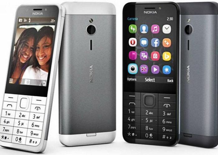 Nokia 230 – Novo Smartphone Barato da Microsoft