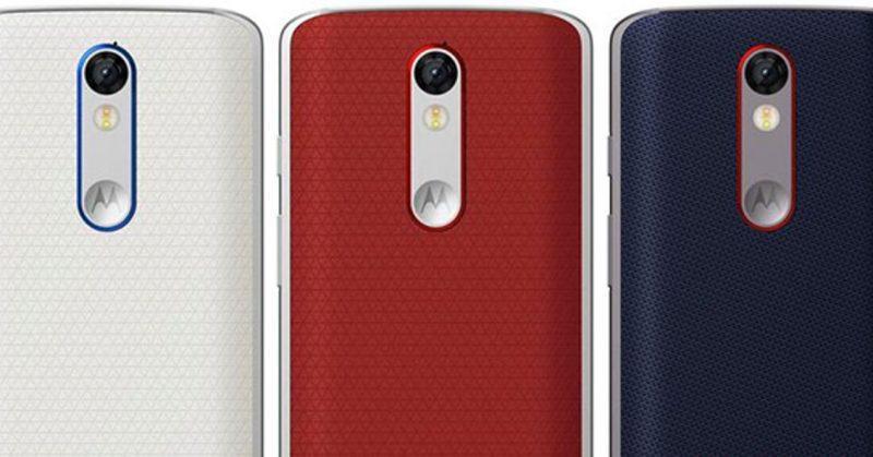 Moto X Force – Novo smartphone resistente a quedas