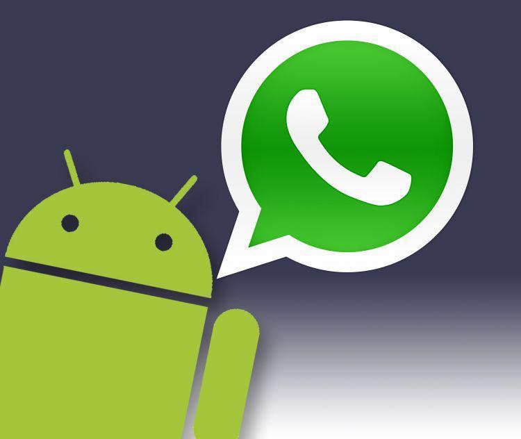 WhatsApp ganhou novos recursos para o sistema Android