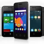 Alcatel OneTouch PIXI 3 – Celular mais barato do mundo