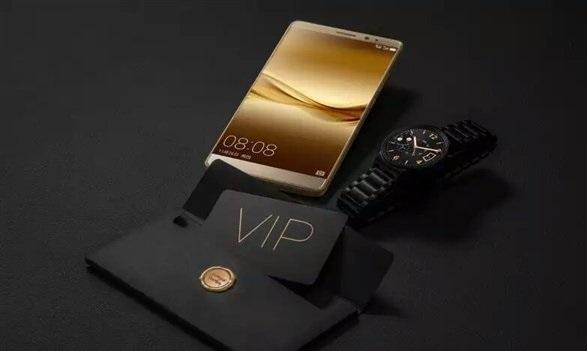 Huawei Mate 8 Supreme Edition – Lançamento e Novidades