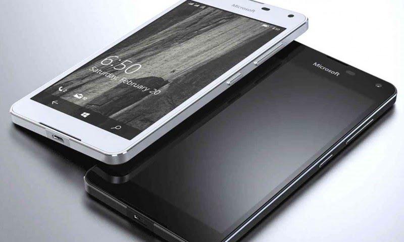 Lumia 650 – Smartphone básico da Microsoft para o mercado corporativo
