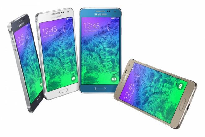 Samsung lançou no Brasil novos modelos da linha A