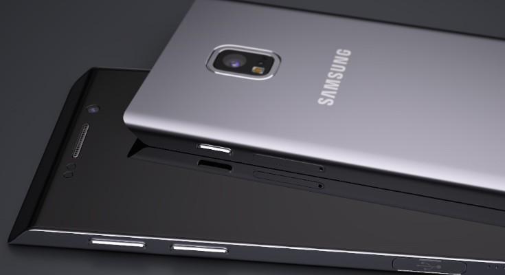 Samsung Galaxy S7 e S7 Edge serão lançado em 21 de fevereiro