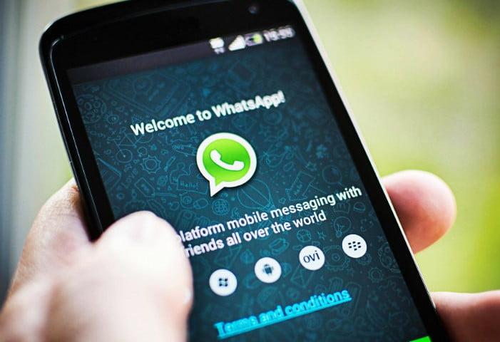 Nova Atualização do WhatsApp para Android traz Novidades