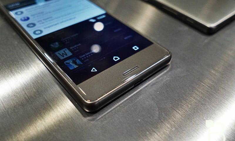 Novos Smartphones Sony Xperia X não terão suporte ao Quick Charge 3.0