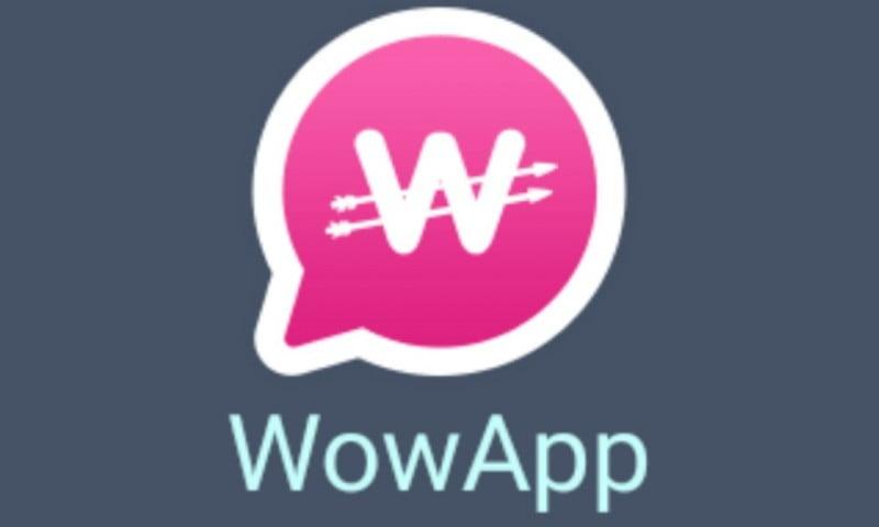 WowApp paga usuários que utilizarem o aplicativo