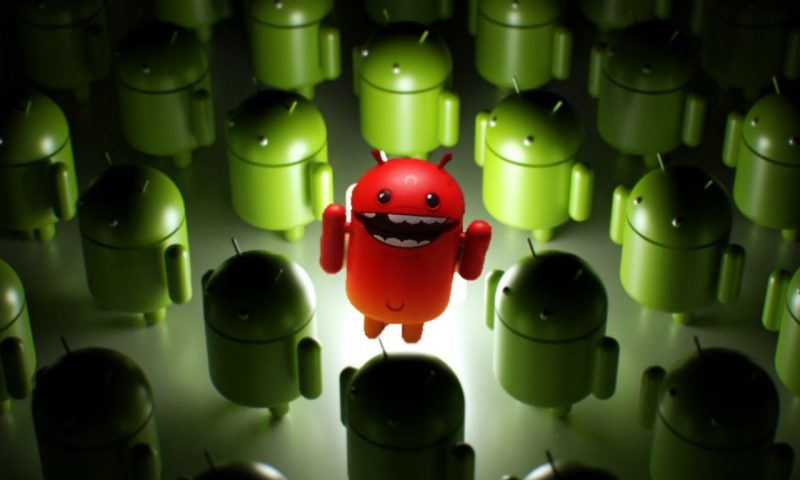 Dogspectus – Novo Vírus para Android