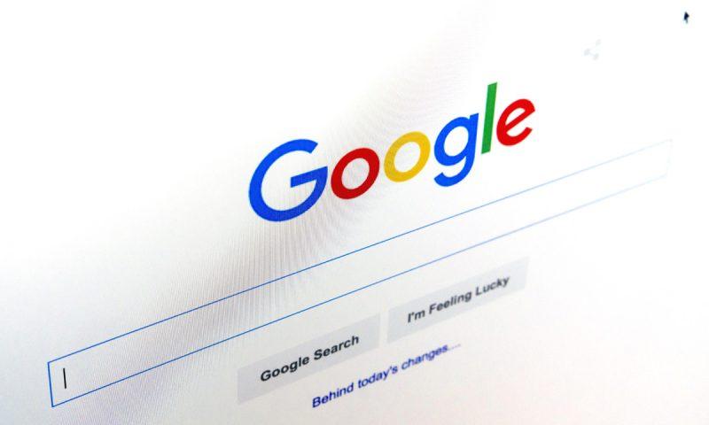 Atualização do Aplicativo de Pesquisas do Google para Android