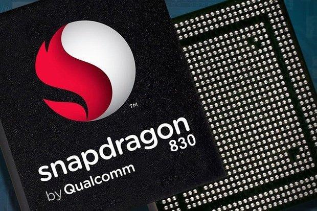 Snapdragon 830 – Novas Informações sobre o Processador