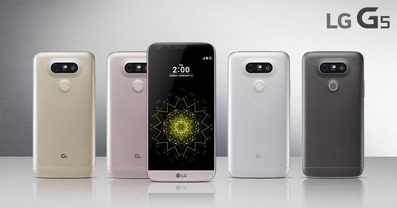 LG G5 SE – Configurações e Preço no Brasil