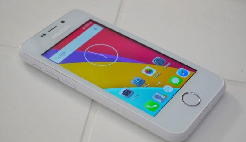 Smartphone de US$ 4 pode não ser produzido
