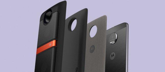 Lenovo lança Kit para Desenvolvimento de Moto Snaps