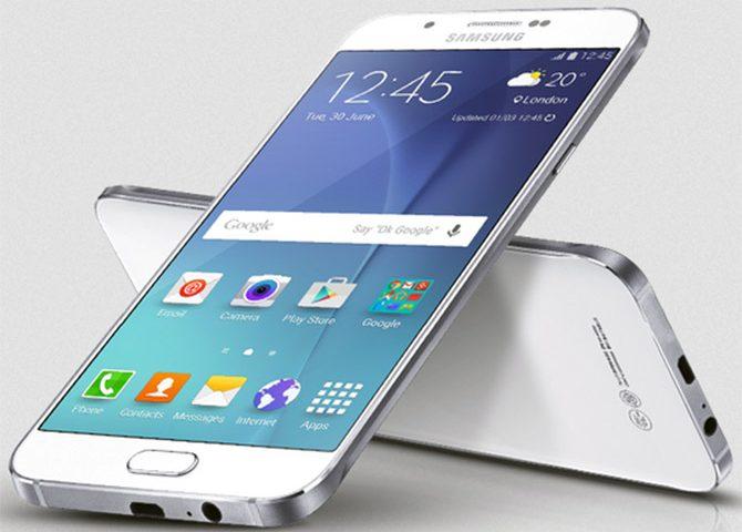 Samsung Galaxy A8 – Características e Informações