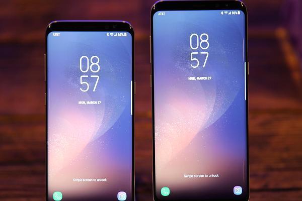 Preço do Samsung Galaxy S8 e S8+ no Brasil