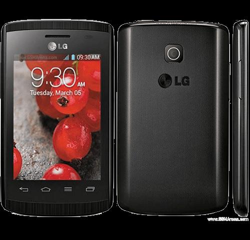LG Optimus L1 II Dual – Ficha Técnica, Preço, Análise