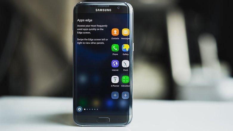 Smartphones da Samsung em Oferta