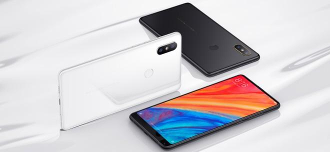Xiaomi Mi Mix 2S – Novo Smartphone Concorrente do Galaxy S9